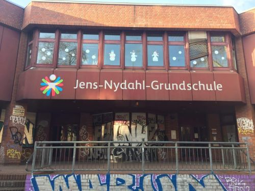Jesn Nydahl schuleRED